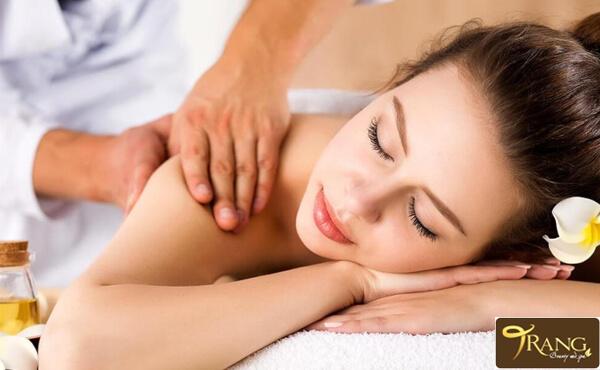 Spa massage body giá rẻ Mai Lâm, Đông Anh