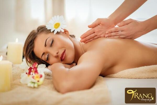 Spa massage body giá rẻ Ninh Hiệp, Gia Lâm