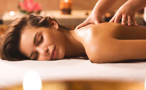 Spa massage body giá rẻ Quận Hoàn Kiếm, Hà Nội