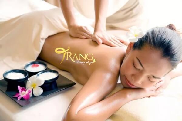 Spa massage body giá rẻ Quận Tây Hồ, Hà Nội