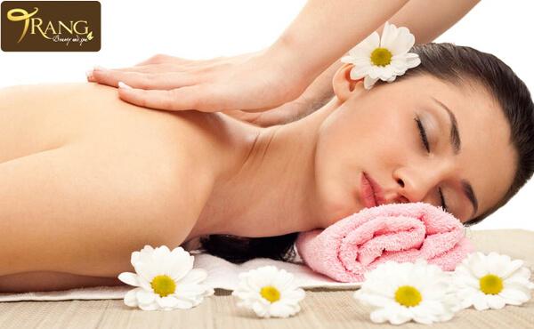 Spa massage body giá rẻ Việt Hưng, Long Biên
