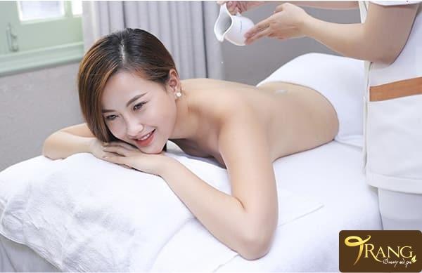 Spa tắm trắng giá rẻ ở Ninh Hiệp, Gia Lâm