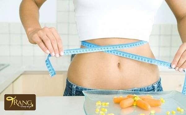 Cách giảm cân an toàn hiệu quả tại nhà