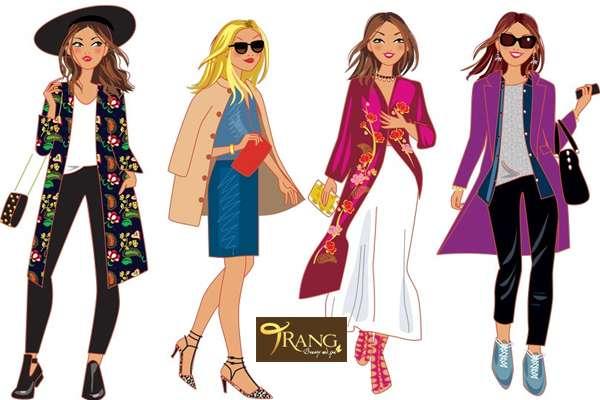 Gu thời trang là gì