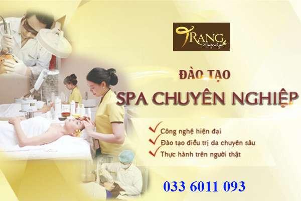 Học nghề spa có lương tại Gia Lâm, Hà Nội