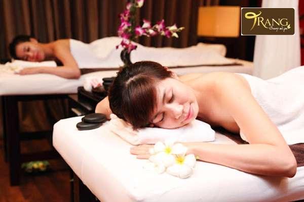 Spa massage body giá rẻ Ngọc Lâm, Long Biên