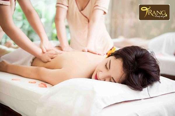 Spa massage body giá rẻ Yên Thường, Gia Lâm