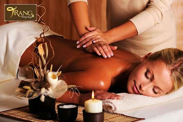 Spa massage lành mạnh Gia Lâm