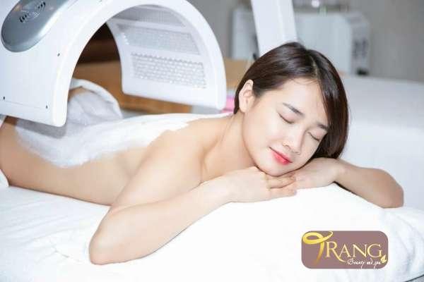 Spa tắm trắng hiệu quả và uy tín Gia Lâm