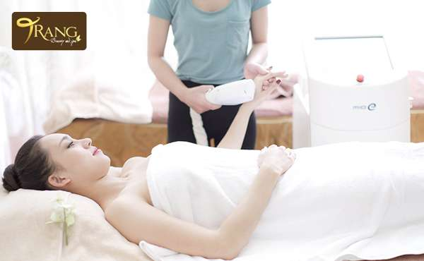 Spa triệt lông hiệu quả ở Mai Lâm, Đông Anh