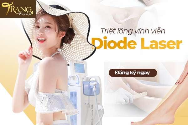 Spa triệt lông ở Quận Tây Hồ, Hà Nội