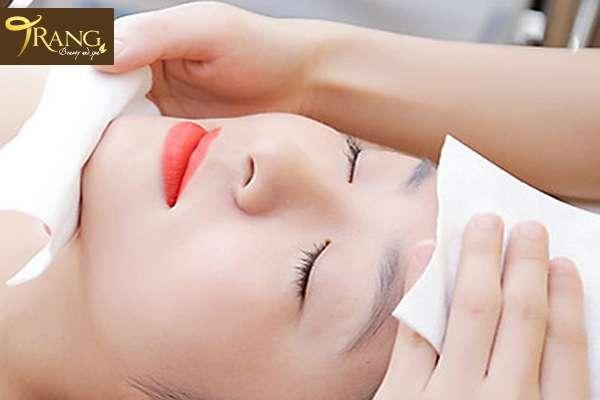 Top 5 spa chăm sóc da uy tín, hiệu quả nhất Việt Hưng, Long Biên