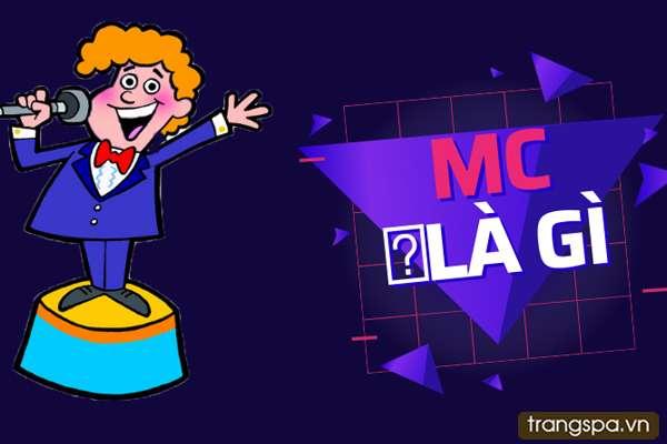 Mc là gì trên Facebook