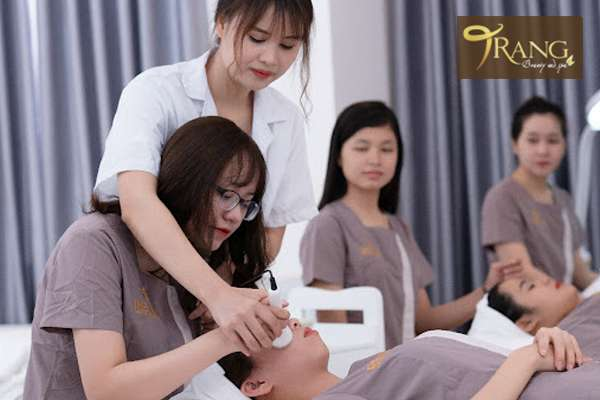 Nên học nghề spa ở đâu Gia Lâm, Hà Nội