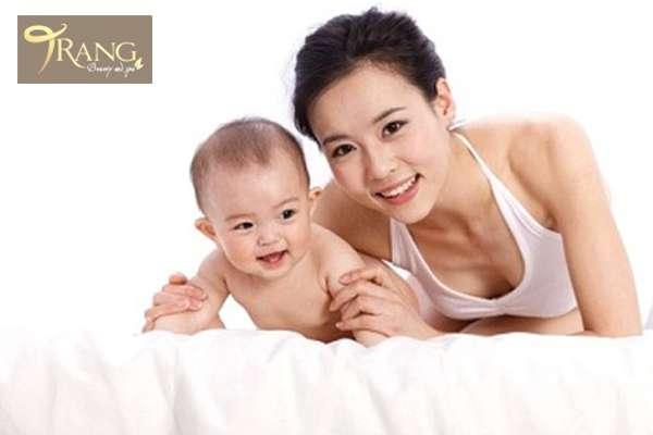 Sau sinh bao lâu thì có thể triệt lông