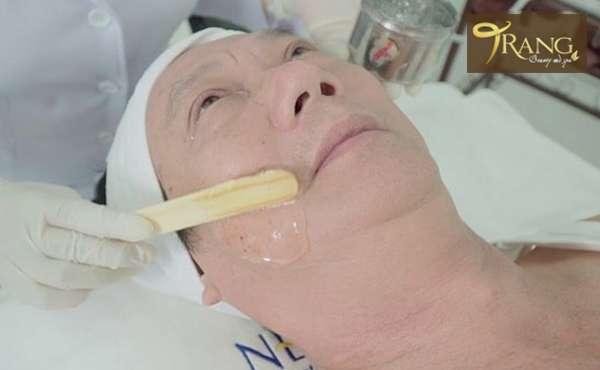 Spa chăm sóc da mặt cho nam tại Gia Lâm, Hà Nội