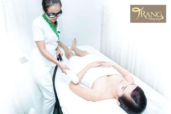Spa triệt lông tay tốt nhất huyện Yên Thường, Gia Lâm
