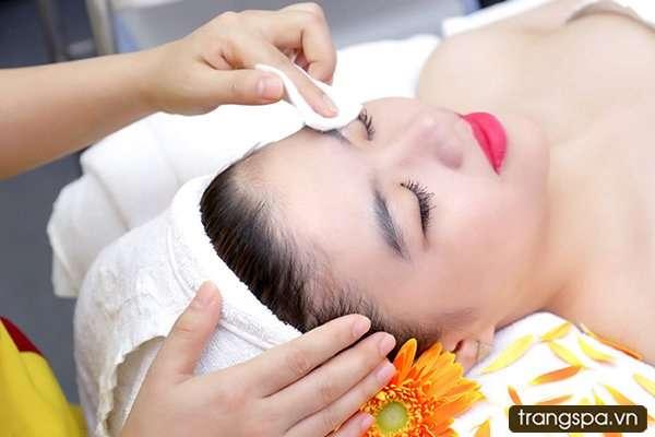 Top spa điều trị mụn hiệu quả tại Gia Lâm