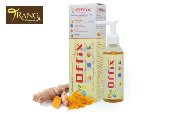 Dung dịch vệ sinh phụ nữ Offix