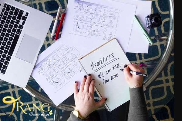 Freelance copywriter là gì