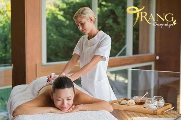 Tuyển kỹ thuật viên massage body tại Gia Lâm
